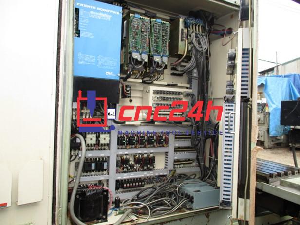 sửa máy phay cnc